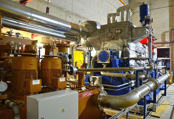 Biomasseheizkraftwerk Steyr Wikipedia