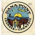 Dana Point Chamber of Commerce decal (29993083045).jpg