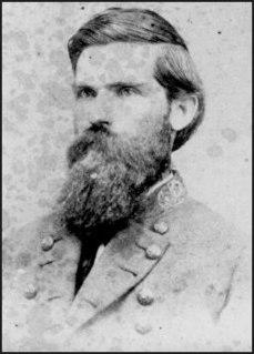 Daniel H. Reynolds Confederate States Army brigadier general