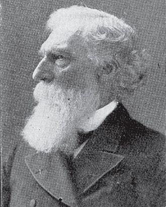 Daniel H. Wells - Image: Daniel H. Wells 2