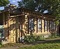 Dankov - 08 wooden house.jpg