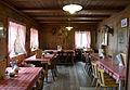 Dantersasc Langkofelhütte Speisesaal.JPG