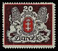 Danzig 1921 89 großes Staatswappen.jpg