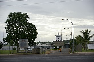 Darwin Correctional Centre - Image: Darwin Correctional Centre