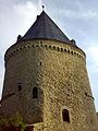 Das Breite Tor in Goslar, Aussenturm.jpg