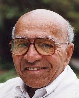 David Blackwell American mathematician and statistician