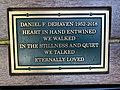DeHaven memorial plaque .jpeg