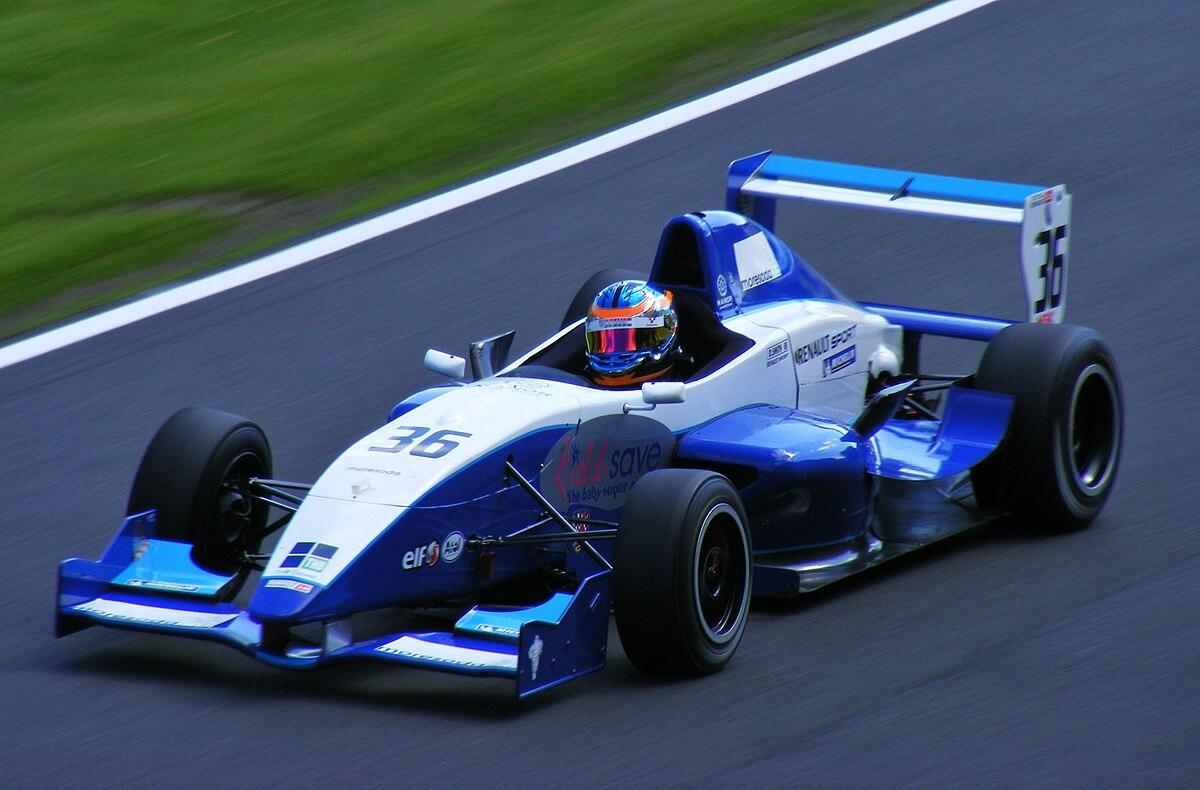 2009 formula renault 2 0 uk championship wikipedia rh en wikipedia org Formula Renault 2.0 Pedals Formula Renault 2.0 Onboard