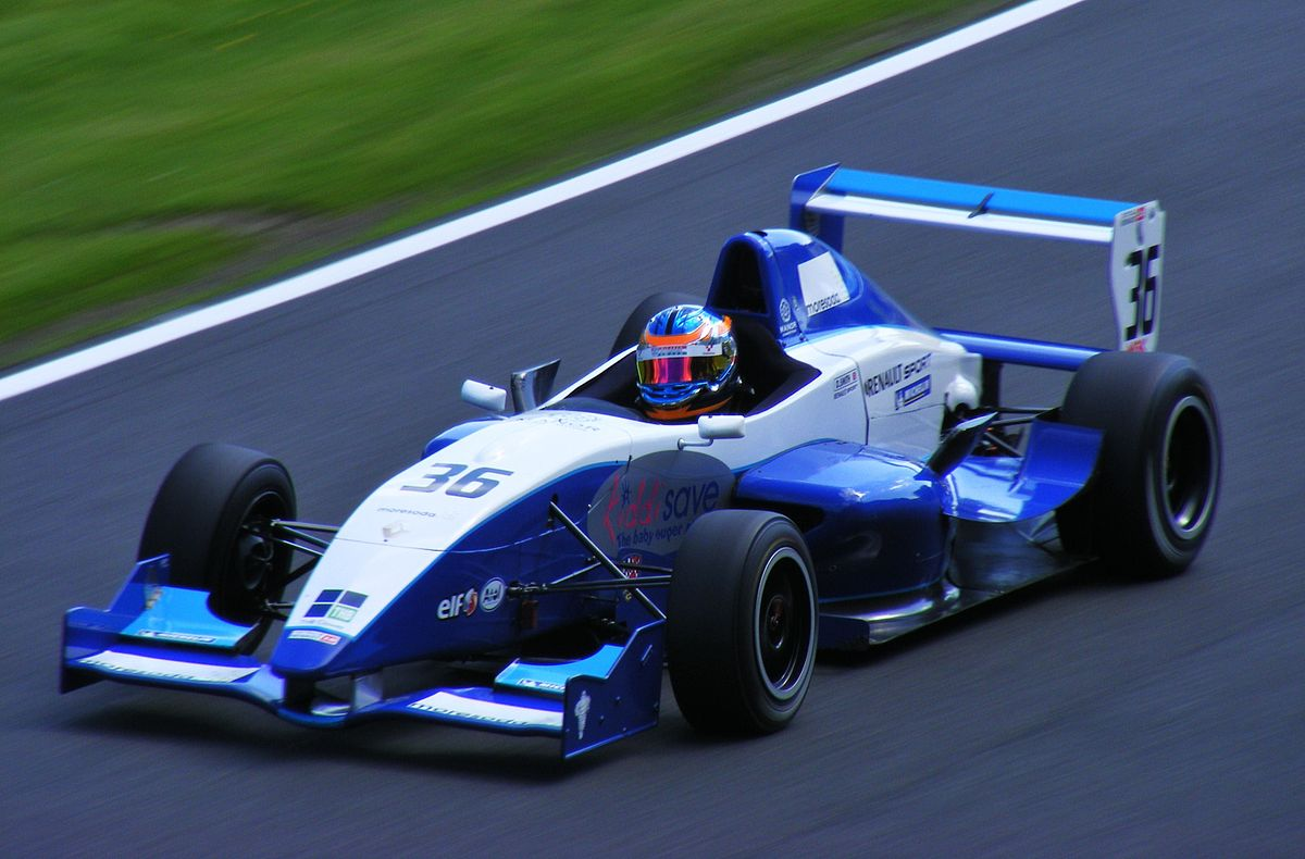 2009 formula renault 2 0 uk championship wikipedia. Black Bedroom Furniture Sets. Home Design Ideas