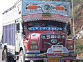 Decorated truck (4180258762).jpg