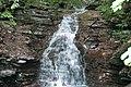 Deh-Ge-Wa-Nus Falls (Genesee Gorge, Letchworth State Park, New York State, USA) 3 (19505877393).jpg