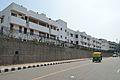 Delhi Police Gazetted Officers Transit Mess - Netaji Subhash Marg - Darya Ganj - New Delhi 2014-05-13 3117.JPG