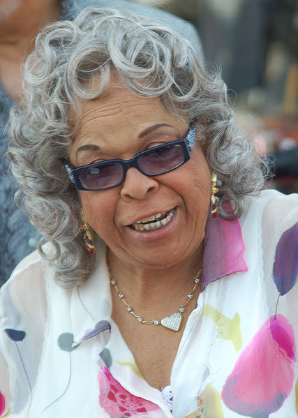 Della Reese It Was A Very Good Year I Had To Know My Way Around