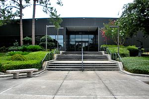 University of Houston–Clear Lake - Delta Building