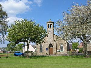 Denholm - Image: Denholm kirk