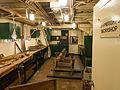 Denis Bourez - HMS Belfast shipwrights workshop (8935329117).jpg