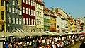 Denmark - Copenhaguen, Nyhavn - panoramio.jpg