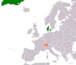 Denmark Switzerland Locator.png