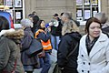 Derby public sector pensions strike in November 2011 2.jpg