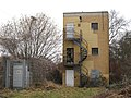 Derichsweiler, ehemaliges Stellwerk, 03.02.2011 - panoramio.jpg