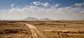 Desert Road Between Yazd and Abyaneh, Iran.jpg