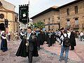 Desfile Cofradía Amigos de los Nabos en Oviedo.jpg