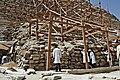 Detalles de la piramide de djoser-saqqara-2007.JPG