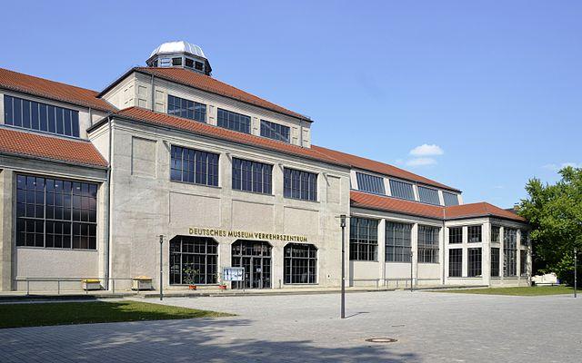 Deutsches Museum Verkehrszentrum_3