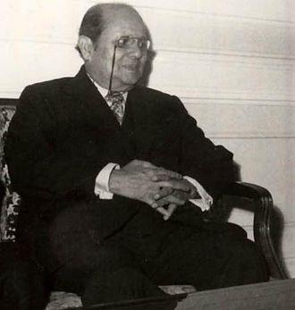D. K. Barooah - Image: Dev Kant Baruah