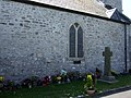 Devil's doorway, Pennard church - geograph.org.uk - 1309217.jpg