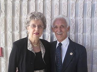 Rafael A. Lecuona Cuban gymnast and American political scientist