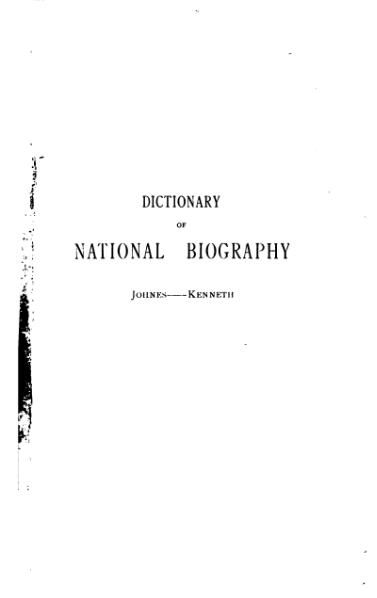 File:Dictionary of National Biography volume 30.djvu