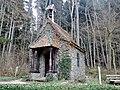 Die über 100 Jahre alte Bussen Kapelle gelegen am Waldrand des Bussenbergs im Ortsteil Göffingen - panoramio.jpg