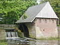 Die Haarmühle, eine Wassermühle im Ursprung aus dem Jahre 1619, in Ahaus-Alstätte.jpg
