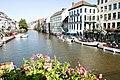 Die Leie in Gent (Belgien) 2020-09-02.jpg