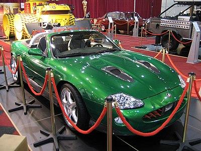Jaguar Cars - Wikipedia