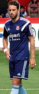 Diego Poyet association football player