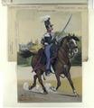 Diekirch, Echternach 1842-47, Etelbruck 1842-47, Luxemburg - Jager zu Pferd (NYPL b14896507-92456).tiff