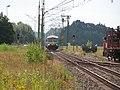 Dieselmotorvagnståg på väg in till Vara station - panoramio.jpg