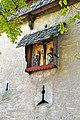 Diex Wehranlage Kreuzigungsgruppe ueber dem aeusseren Nord-Ost-Zugang 01112011 168.jpg