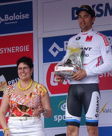 Diksmuide - Ronde van België, etappe 3, individuele tijdrit, 30 mei 2014 (C37).JPG