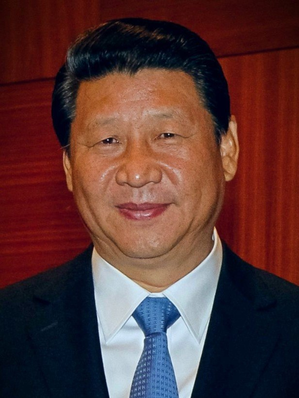 Dilma Rousseff and Xi Jinping1 (cropped) (cropped)