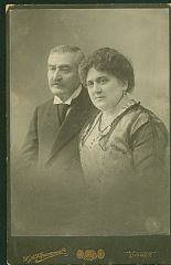 Dimitar Shavkulov and Wife.jpg