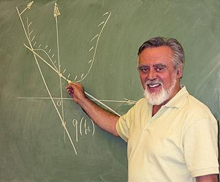 Dimitri Bertsekas Greek computer scientist and mathematician