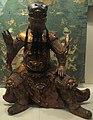Dinastia qing, guan di, 1640-1700.JPG