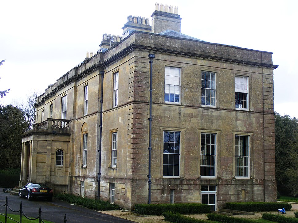 Dinder House