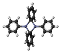 Diphenylzinc dimer 3D ball.png
