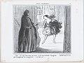 Dire que dans mon temps, moi aussi..., from Croquis Dramatiques, published in Le Charivari, January 24, 1857 MET DP876629.jpg