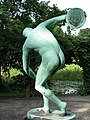 Discobolus-Botanical Gardends-Copenhagen-3.jpg