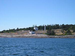 Discovery Island (British Columbia) - Image: Discovery Island Marine Park 2709638692 a 7059ec 9af o